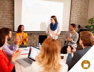 Discurso-de-negocios-ideas-con-cafe-agencia-digital